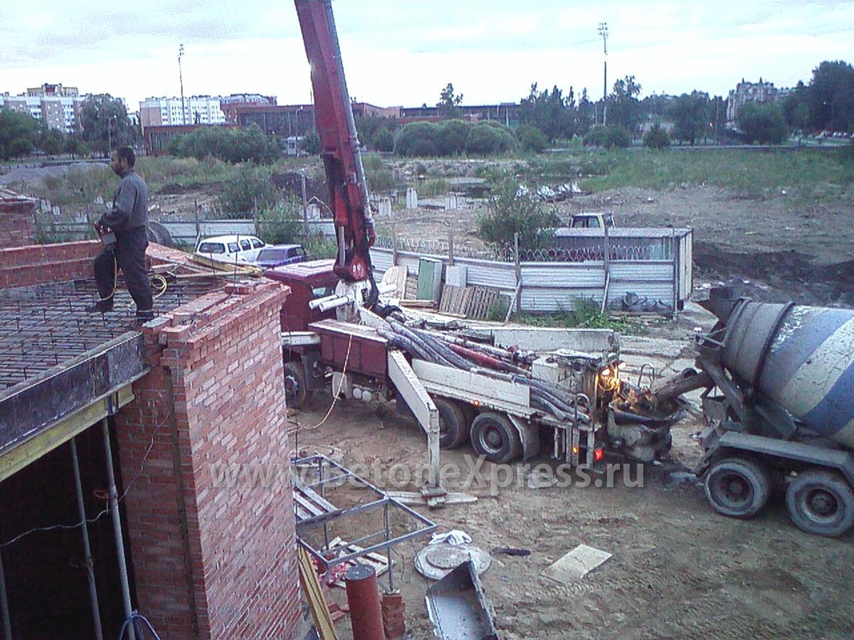 Качает бетон куплю бетон в лесосибирске